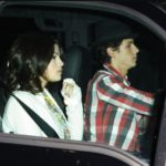 Selena Gomez and Nick Jonas dated in 2008