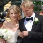 Taylor Swift and Toby Hemingway dated