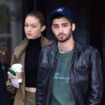 Zayn Malik and Giggi Hadid dated