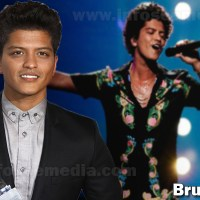 Bruno Mars : Bio, family, net worth, wife, cars, age, height and much more