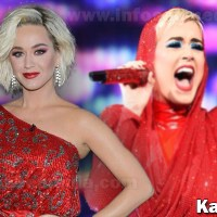Katy Perry : Bio, family, net worth, dating, husband, age, height and more