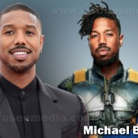 Michael B Jordan : Bio, family, net worth, cars, dating, age, height and more