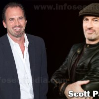 Scott Patterson : Bio, family, net worth, wife