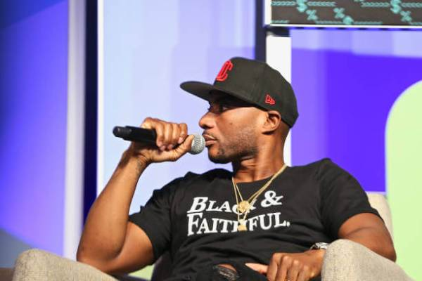 Charlamagne tha God - Age, Height, Movies, Biography, Husband, Family, Net Worth & More