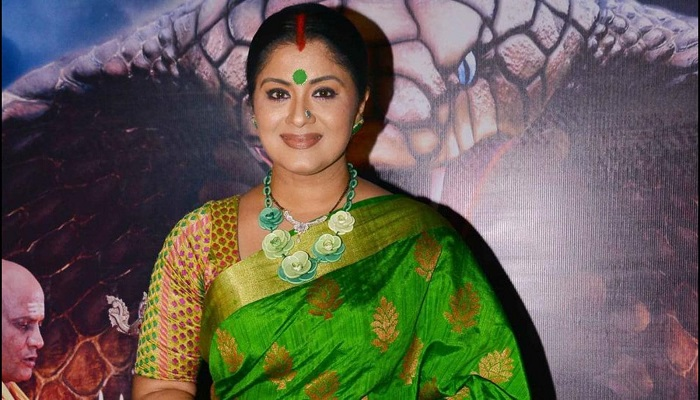 Sudha Chandran - Age, Height, Movies, Biography, Husband, Net Worth & More