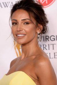 Gorgeous Michelle Keegan