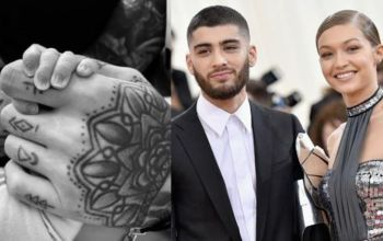 Zaynn Malik Releases a new MV - Better After Being Father of a Dauhter with Gigi Hadid