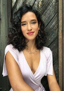 Have a look at actress Yadira Guevara-Prip