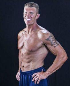Matt Birk For Modeling