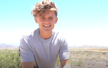 Ryan Trahan Bio, Net Worth, Brother, Career, Walkaway Joe, Age