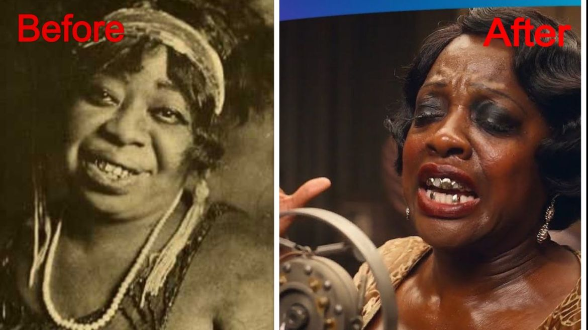 Ma Rainey Teeth, Sexuality, Husband, Accusations