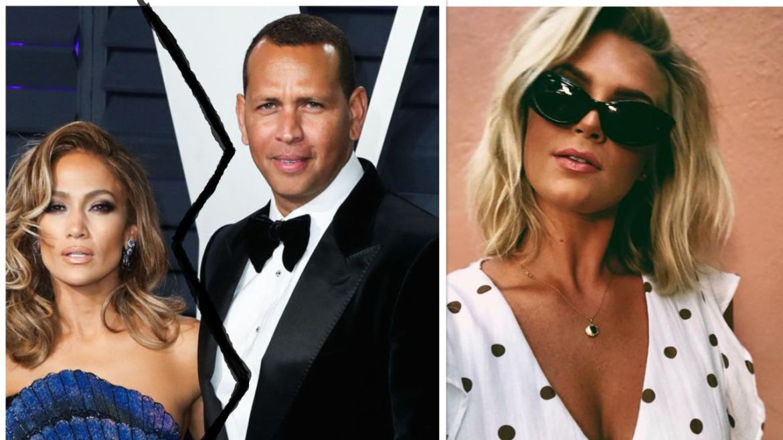 Who is Madison LeCroy Boyfriend? J Lo & A Rod Breakup