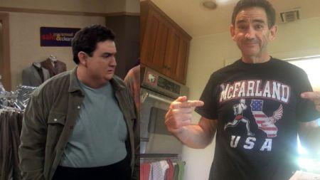 Valente Rodriguez Weight Loss