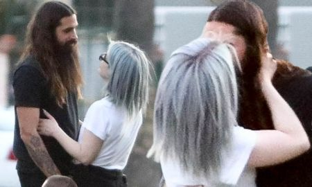 Kelly Osbourne and Erik Bragg are in a serious relationship