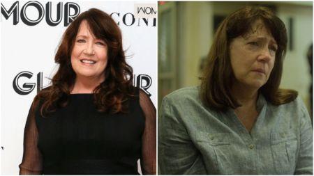 Ann Dowd Weight Loss