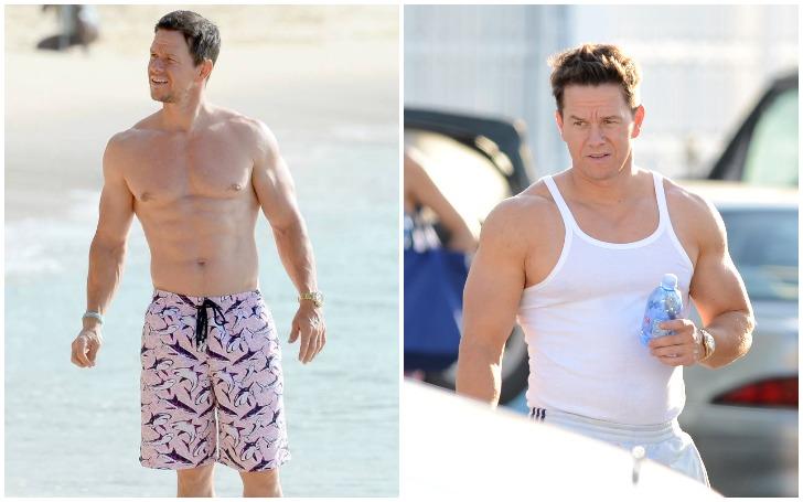 Mark Wahlberg Weight Gain