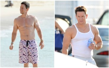 Mark Wahlberg Weight Gain, Diet Plans, Workouts, Father Stu and more
