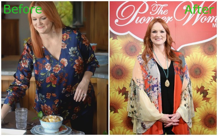 Ree Drummond 'The Pioneer Woman' Weight Loss