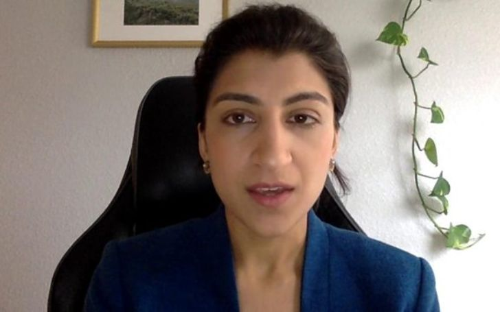 Chief of FTC, Lina Khan Bio, Husband and Career Journey!!