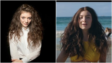 Lorde Weight Loss and Comeback
