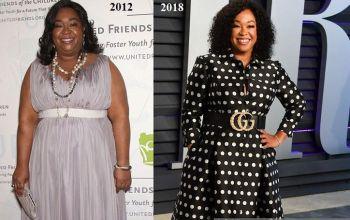 Shonda Rhimes Weight Loss, Surgery, Diet, Before & After, Husband, Kids