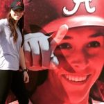 Kayla Braud Softball Analyst