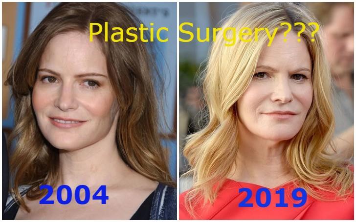 Jennifer Jason Leigh Plastic Surgery – Rumors and Facts!!