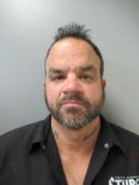 Daniel Toce sex offender