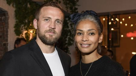 Jennifer and Tobias