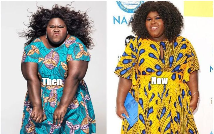 The Untold Truth of 'Precious' star Gabourey Sidibe Weight Loss