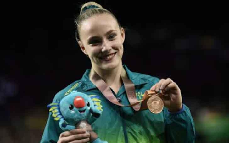 Emily Whitehead Wiki, Foundation, Tokyo Olympics, Net worth, Relationship Status