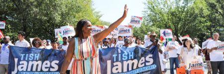 Letitia James Campaign