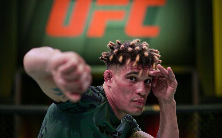 UFC Jordan Williams Bio, Net Worth, Dating, Death!