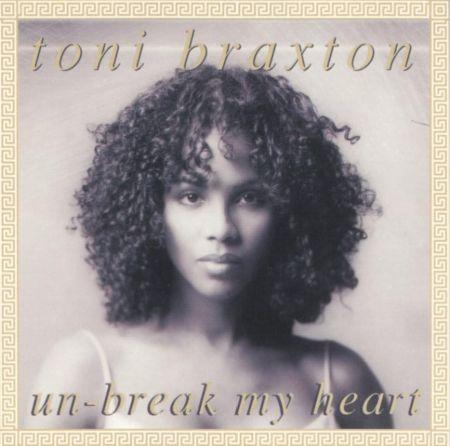 'Un-Break My Heart' cover