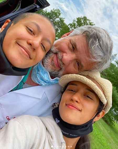 Yadira Guevara-Prip Parents