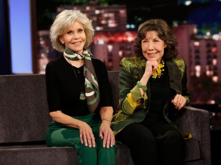 Jane Fonda and Lily Tomlin (1)