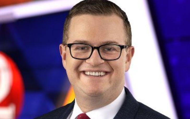 American Meteorologist Eric Burris Weight Loss Surgery!!!