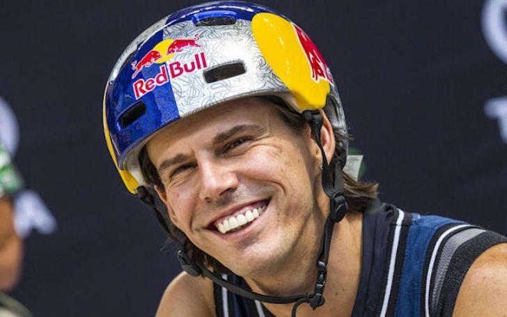 Tokyo Olympics BMX Rider Daniel Dhers Teeth Details!!!