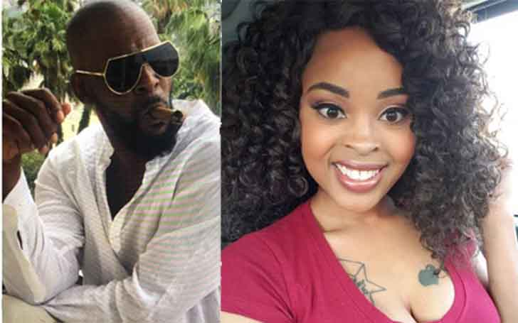 Here's What You Need to Know about Jerhonda Johnson Pace and R. Kelly's Case