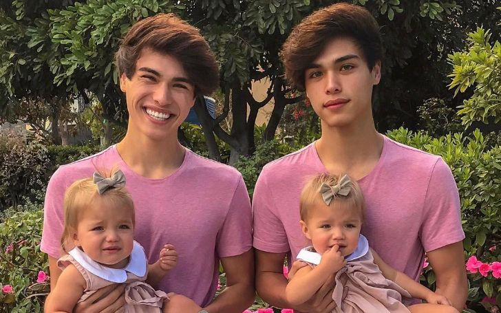 Details about Stokes Twins Bio, Parents, Net Worth, Dating & more