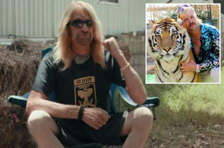 Erik Cowie Tiger King (1)