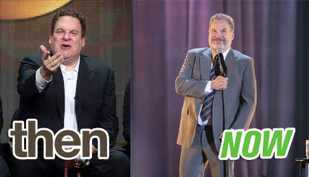 Jeff-Garlin Weight Loss (Before and After))