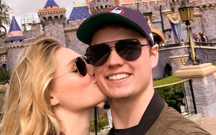 Who Is 'Open Heart' star, Karis Cameron Dating? Grab Her Relationship Details