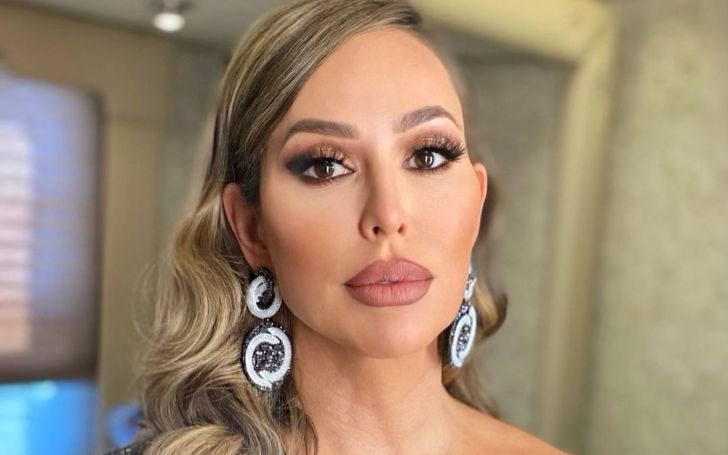 Meet The Real Housewives of Orange County star Kelly Dodd