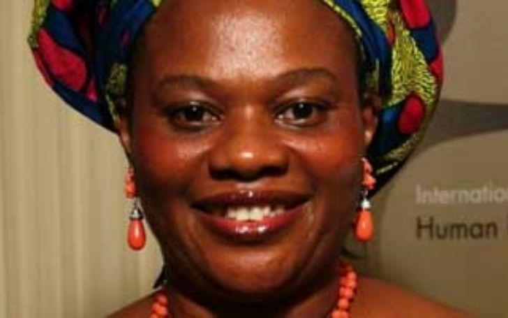 The Complete Biography of Dora Akunyili