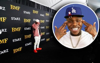 DaBaby's height age dating