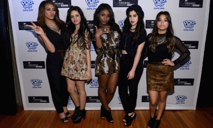 Exclusive: CelebSecrets4U Checks Out Pop-Tarts VMA Concert with Fifth Harmony & Hot Chelle Rae (@poptarts411)