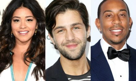 Ludacris, Gina Rodriguez & Josh Peck Set to Host Teen Choice 2015 + 3rd Wave of Nominees Announced!