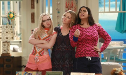 Maddie and Liv Must Decide On Their Future Together On The Season Three Finale Of 'Liv And Maddie'
