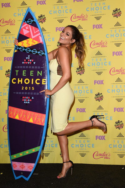 Bethany Mota at the 2015 Teen Choice Awards Photo by: Jason Merritt/Getty Images North America